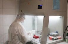Hai sinh phẩm xét nghiệm virus SARS-CoV-2 được cấp số đăng ký