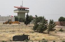 Thổ Nhĩ Kỳ tuyên bố giữ nguyên trạng các trạm quan sát ở Idlib