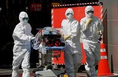 Slovakia, Peru ghi nhận các ca đầu tiên nhiễm SARS-CoV-2