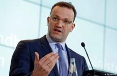 COVID-19: Các Bộ trưởng Y tế EU tìm cách kiềm chế dịch bệnh lây lan