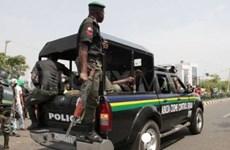 """Cảnh sát Nigeria triệt phá một """"nhà máy trẻ em,"""" giải cứu 13 người"""