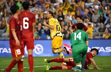[Video] Toàn cảnh trận đội tuyển nữ Việt Nam thua đậm Australia