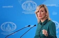 Nga cáo buộc NATO tìm cách tạo ra 'đòn phủ đầu' gần biên giới