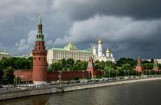 Đại diện các phe phái tại Palestine tiến hành hội đàm tại Nga