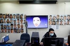 Trung Quốc phát triển công nghệ nhận diện khuôn mặt đeo khẩu trang