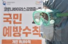 Dịch COVID-19: Hàn Quốc phạt những người che giấu thông tin