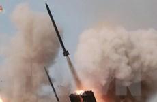 Nhật Bản triệu tập phiên họp bàn cách đối phó vụ phóng của Triều Tiên