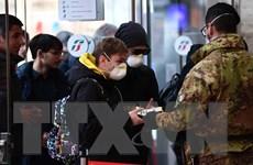 Dịch COVID-19: Áo khuyến cáo công dân rời Italy trở về nước
