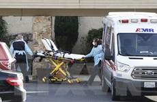 Mỹ: Số ca tử vong do COVID-19 ở Washington tăng lên 22 người