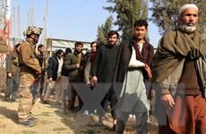 Afghanistan: Taliban tuyên bố sẵn sàng cho việc trao đổi tù binh