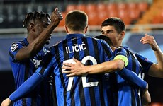 Cận cảnh RB Leipzig, Atalanta lần đầu vào tứ kết Champions League