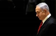 Tòa án Israel bác bỏ yêu cầu hoãn xét xử của Thủ tướng Netanyahu
