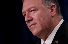 Canh bạc 'ê chề' của Ngoại trưởng Mỹ Pompe tại Syria