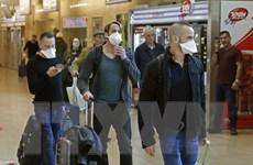 Dịch COVID-19: Các nước Trung Đông tăng cường đối phó dịch bệnh