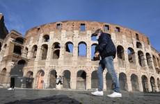 Ngoại trưởng Italy đề nghị Trung Quốc hỗ trợ chống dịch COVID-19