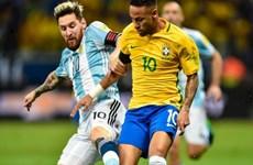 Conmebol đề nghị lùi thời điểm khởi tranh vòng loại World Cup 2022