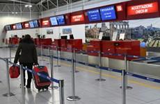 COVID-19: Italy đóng cửa hai sân bay tại Rome, Đức hoãn hội nghị CDU