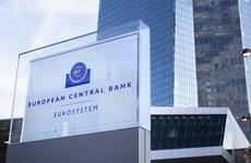 ECB thông qua gói kích thích kinh tế trị giá 120 tỷ euro
