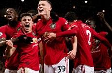 Lịch trực tiếp: Manchester United nối dài mạch trận thăng hoa?