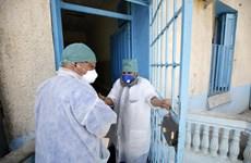 Algeria xác nhận trường hợp đầu tiên tử vong do SARS-CoV-2