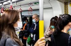 Hong Kong ghi nhận ca tử vong thứ 4 do mắc COVID-19