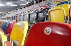 DFL quyết định dừng ngay lập tức các trận đấu tại Bundesliga