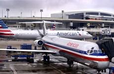 Dịch COVID-19: Các hãng hàng không Mỹ đồng loạt cắt giảm bay quốc tế