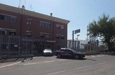 Italy: Cảnh sát tiếp tục vô hiệu hóa bom thư tại vùng Lazio