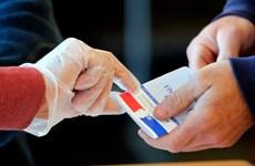 Pháp: Tỷ lệ cử tri bỏ phiếu bầu cử địa phương thấp kỷ lục