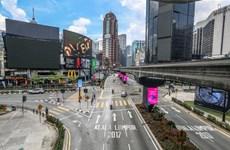 Malaysia: Thủ đô Kuala Lumpur vắng vẻ 'chưa từng thấy trong đời'