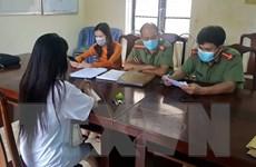 Thừa Thiên-Huế xử phạt chủ tài khoản bán thẻ chống COVID-19