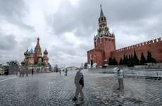 Nga khẳng định tình hình dịch COVID-19 nằm trong tầm kiểm soát