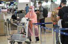 COVID-19: Thái Lan đối phó dịch bệnh, Indonesia đóng cửa biên giới