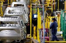 Mỹ: Nhiều 'đại gia' ôtô đóng cửa nhà máy vì lo ngại dịch COVID-19