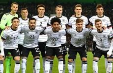 Đội tuyển Đức ủng hộ 2,5 triệu euro, chung tay chống COVID-19