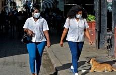 COVID-19: Cuba có ca tử vong, Chile ban bố tình trạng thảm họa