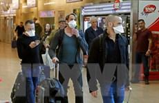 Israel có số ca nhiễm trong ngày cao nhất, Panama đặt lệnh giới nghiêm