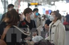 Dịch COVID-19: Thái Lan ghi nhận số ca nhiễm mới trong ngày cao kỷ lục