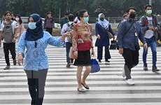 Indonesia có 38 ca tử vong, số ca nhiễm ở Philippines vẫn tăng nhanh