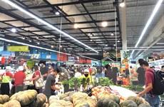 Bangkok đóng cửa tất cả trung tâm thương mại vì dịch COVID-19