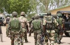 Nigeria: Ít nhất 70 binh sỹ thiệt mạng trong một vụ phục kích