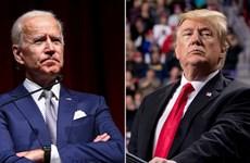 Ông Biden vượt qua Tổng thống Trump trong cuộc thăm dò toàn quốc