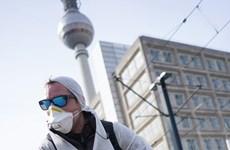 Đức có gần 33.000 ca nhiễm, Phần Lan cân nhắc phong tỏa Helsinki