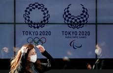 Dư luận quốc tế hoan nghênh Olympic Tokyo 2020 tổ chức vào năm sau