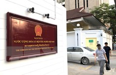 Khuyến nghị người Việt tại Lào, Thái Lan bình tĩnh và hạn chế đi lại
