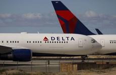 Các hãng hàng không Mỹ chuẩn bị nhận tiền hỗ trợ của chính phủ