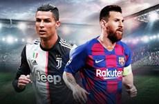 Danh sách 10 cầu thủ bóng đá có thu nhập cao nhất thế giới
