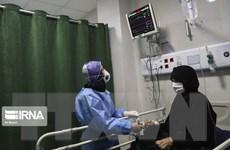 Dịch bệnh COVID-19: Số ca nhiễm ở Iran vượt 40.000 người