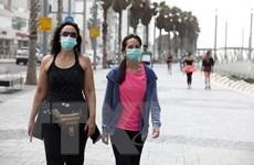 Israel có kế hoạch sử dụng phần mềm truy tìm người nhiễm SARS-CoV-2