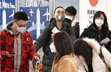 Nhật Bản: Nhiều cửa hàng mua sắm thiệt hại nặng do dịch COVID-19